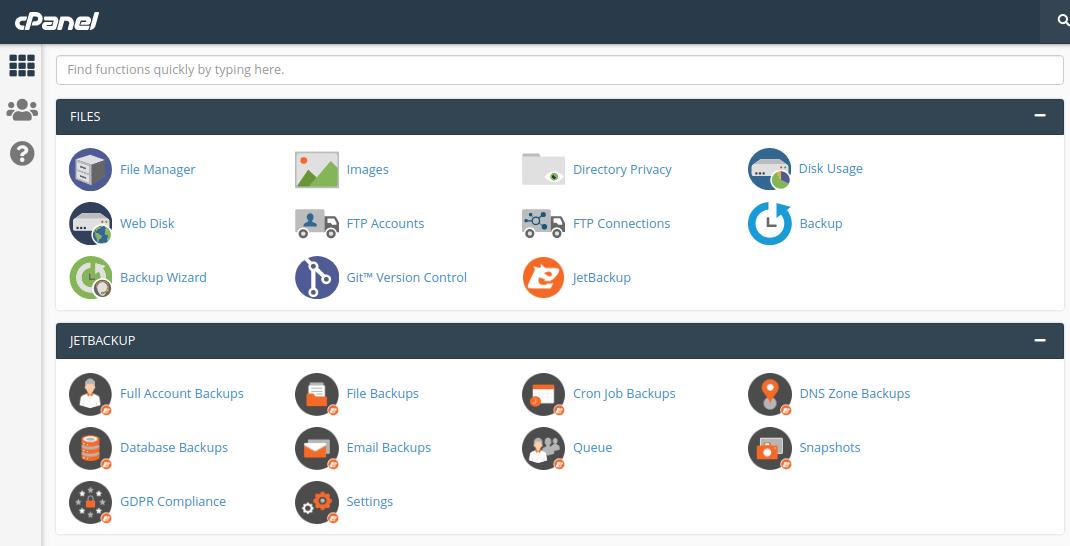 Cara Upload Wordpress ke Hosting